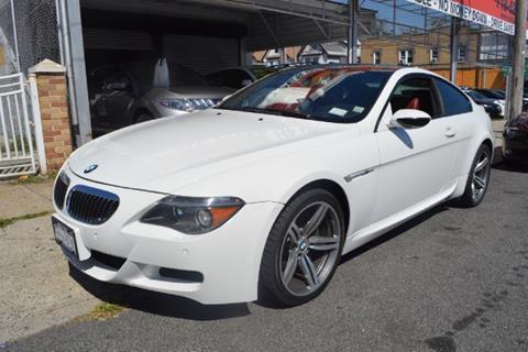 2006 bmw m6 for sale carsforsale com