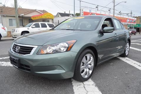 2010 Honda Accord for sale in Richmond Hill, NY