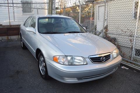 2001 Mazda 626 for sale in Richmond Hill, NY