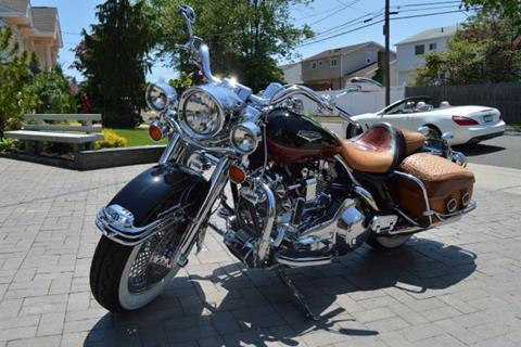 2005 Harley-Davidson Flhrci for sale in Richmond Hill, NY
