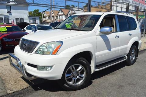 2009 Lexus GX 470 for sale in Richmond Hill, NY