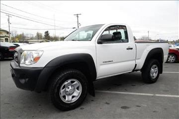 2010 Toyota Tacoma for sale in Richmond Hill, NY