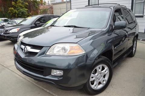 2006 Acura MDX for sale in Richmond Hill, NY