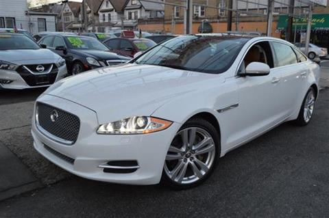 Superb 2013 Jaguar XJL For Sale In Richmond Hill, NY