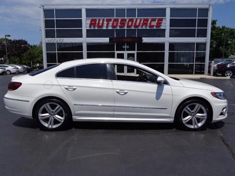 2014 Volkswagen CC for sale in Milwaukee, WI