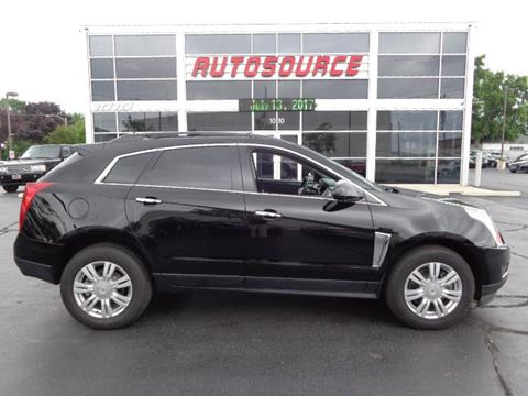 2014 Cadillac SRX for sale in Milwaukee, WI