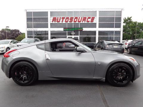 2011 Nissan 370Z for sale in Milwaukee, WI