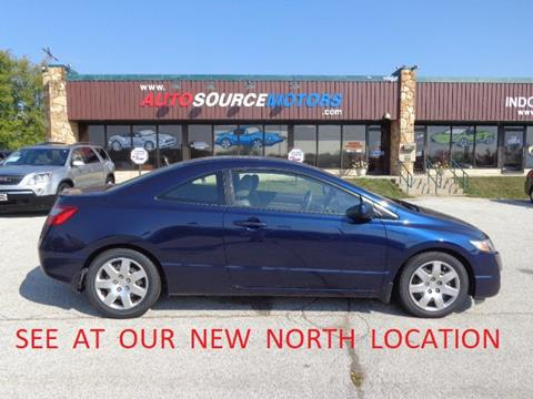 2010 Honda Civic for sale in Milwaukee, WI