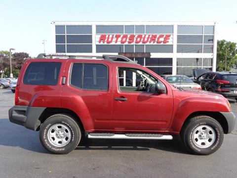 2014 Nissan Xterra for sale in Milwaukee, WI
