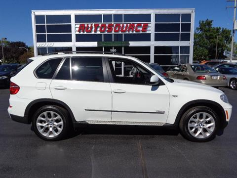 2012 BMW X5 for sale in Milwaukee, WI