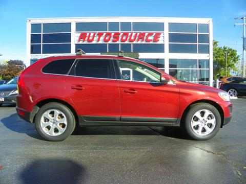 2011 Volvo XC60 for sale in Milwaukee, WI