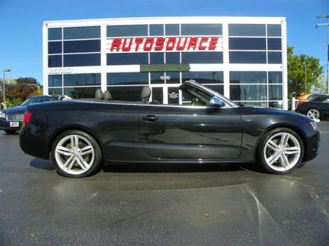 2010 Audi S5 for sale in Milwaukee, WI