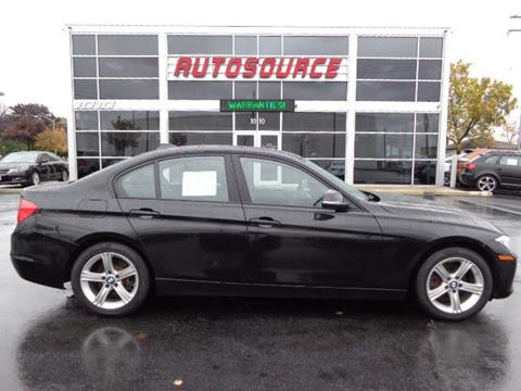 2013 BMW 3 Series for sale in Milwaukee, WI