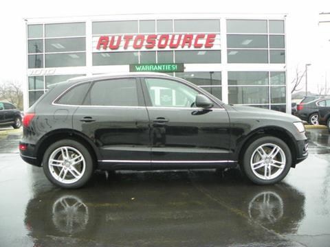 2014 Audi Q5 for sale in Milwaukee, WI