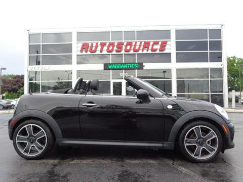 2013 MINI Roadster for sale in Milwaukee, WI
