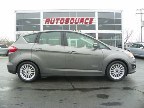 Jenkins Kia Of Ocala >> Used 2014 Ford C-MAX Energi For Sale - Carsforsale.com®
