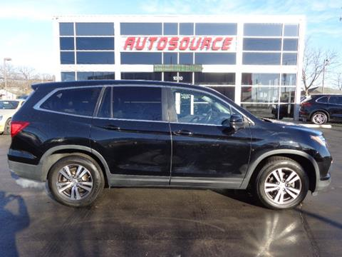 2016 Honda Pilot for sale in Milwaukee, WI