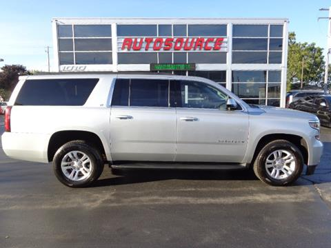 2019 Chevrolet Suburban for sale in Milwaukee, WI