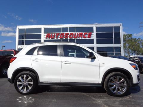 2013 Mitsubishi Outlander Sport for sale in Milwaukee, WI