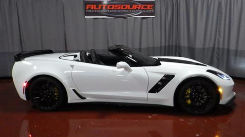 2016 Chevrolet Corvette for sale in Milwaukee, WI