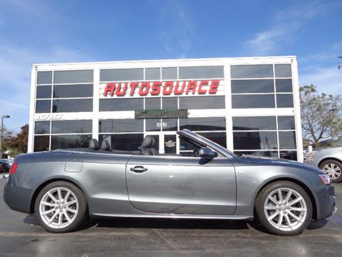 2016 Audi A5 for sale in Milwaukee, WI