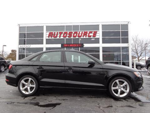2016 Audi A3 for sale in Milwaukee, WI
