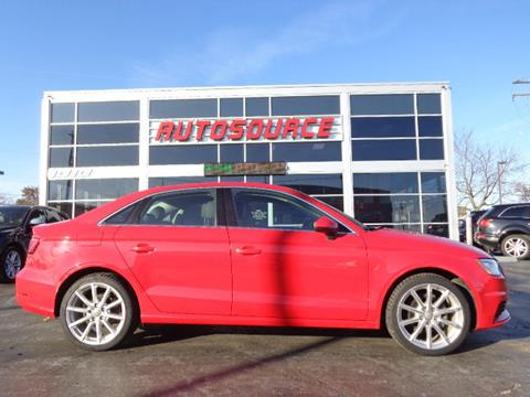 2015 Audi A3 for sale in Milwaukee, WI