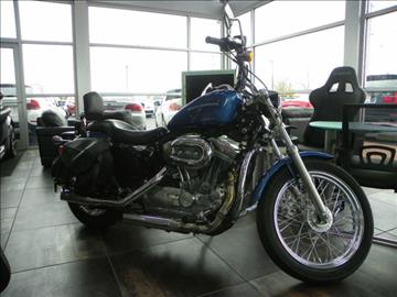 2005 Harley-Davidson XL883 for sale in Milwaukee, WI