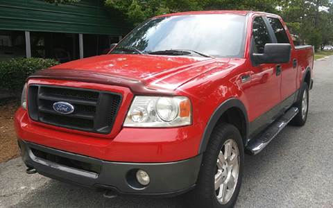 2007 Ford F-150 for sale in Aiken, SC