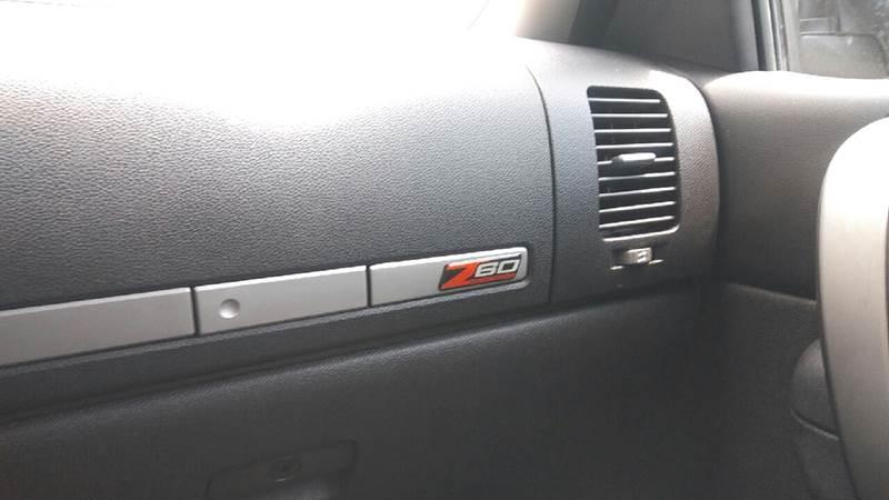 2011 GMC Sierra 1500 4x2 SLE 4dr Crew Cab 5.8 ft. SB - Aiken SC