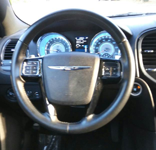 2014 Chrysler 300 S 4dr Sedan - Aiken SC
