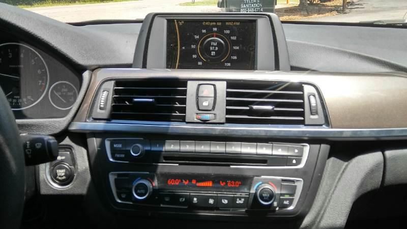 2013 BMW 3 Series 328i 4dr Sedan SULEV SA - Aiken SC