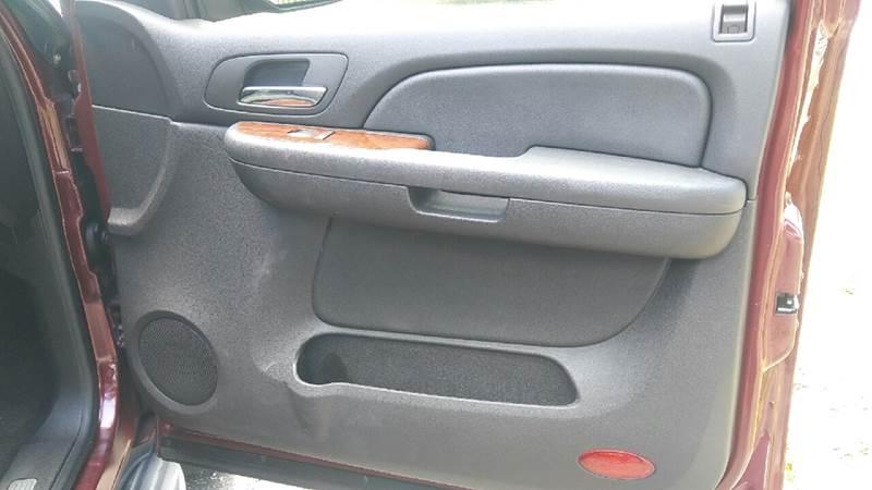 2008 Chevrolet Tahoe 4x2 LT 4dr SUV - Aiken SC