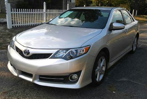 2014 Toyota Camry for sale in Aiken, SC