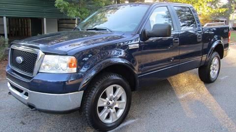 Ford for sale in aiken sc for Palmetto motors aiken sc