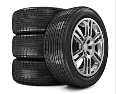 NEW AND USED TIRES for sale in Aiken, SC