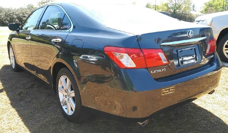 2008 Lexus ES 350 4dr Sedan - Aiken SC