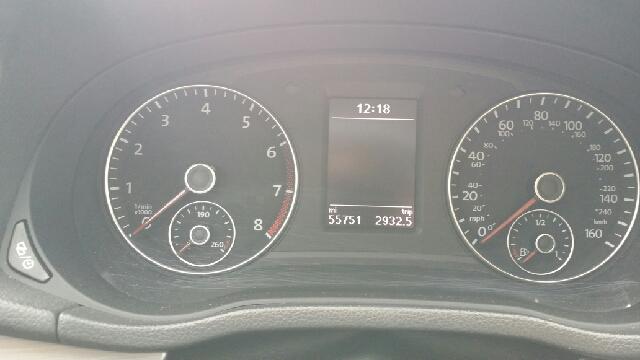 2014 Volkswagen Passat V6 SE 4dr Sedan w/ Sunroof - Aiken SC