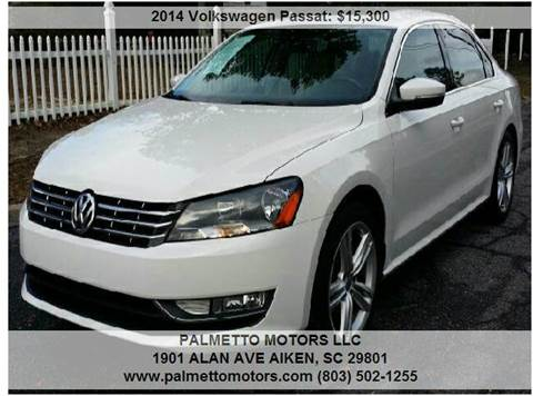 best used cars for sale aiken sc