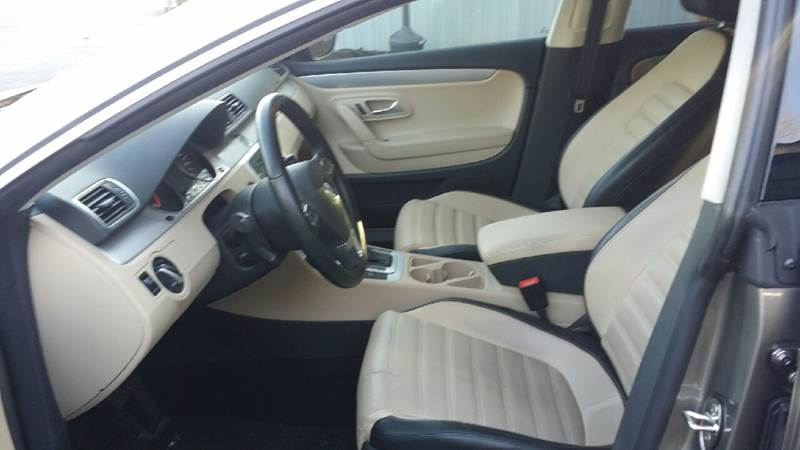 2013 Volkswagen CC Sport 4dr Sedan 6A - Aiken SC