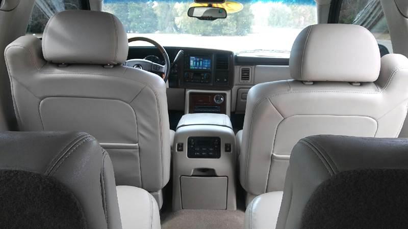 2006 Cadillac Escalade AWD 4dr SUV - Aiken SC
