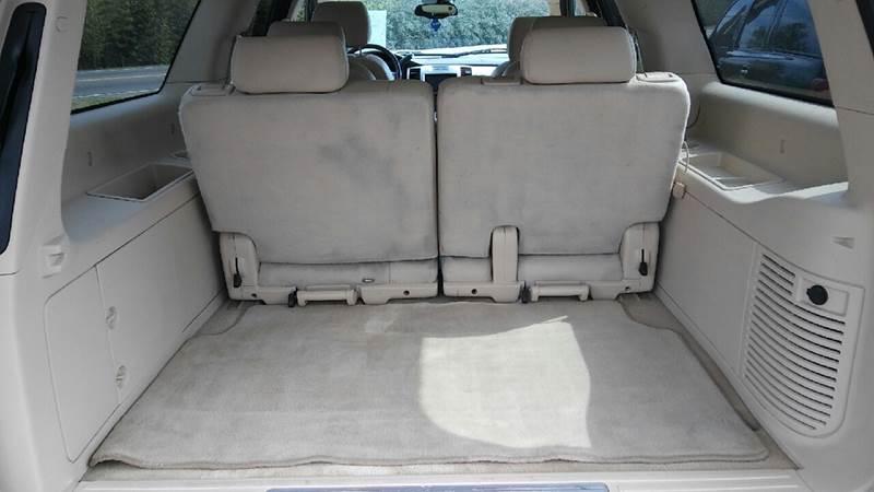 2007 Cadillac Escalade ESV AWD 4dr SUV - Aiken SC