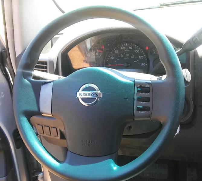 2005 Nissan Titan 4dr King Cab LE Rwd SB - Aiken SC