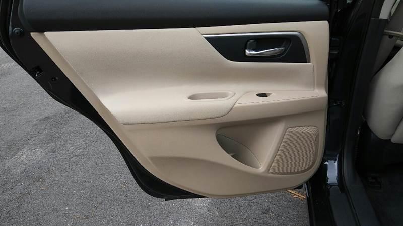 2015 Nissan Altima 2.5 S 4dr Sedan - Aiken SC