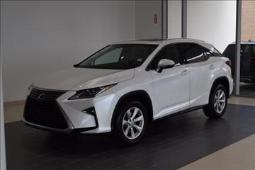 2016 Lexus RX 350 for sale in Bloomfield Hills, MI