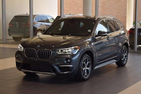 2016 BMW X1 for sale in Bloomfield Hills, MI