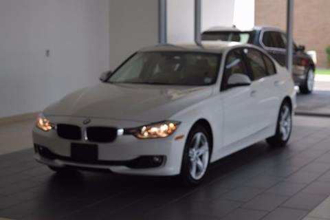 2014 BMW 3 Series for sale in Bloomfield Hills, MI