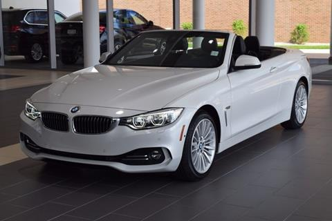 2014 BMW 4 Series for sale in Bloomfield Hills, MI