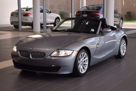 2007 BMW Z4 for sale in Bloomfield Hills, MI