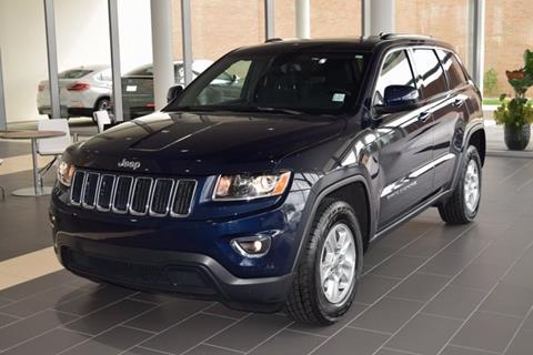 2014 Jeep Grand Cherokee for sale in Bloomfield Hills, MI